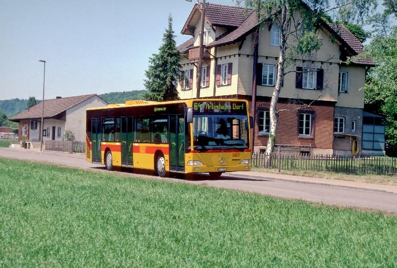MB O 530 Citaro C1 Nr. 31