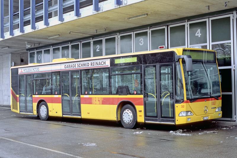 MB O 530 Citaro C1 Nr. 32