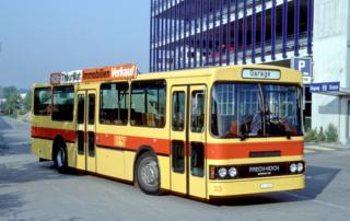 Scania N112 CL Nr. 33