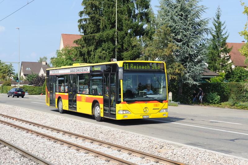 MB O 530 Citaro C1 Nr. 33