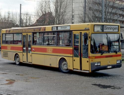 MB O 405 Nrn. 41–46, 47, 61–66