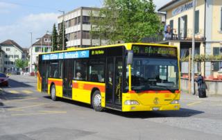 MB O 530 Citaro C1 Nr. 44