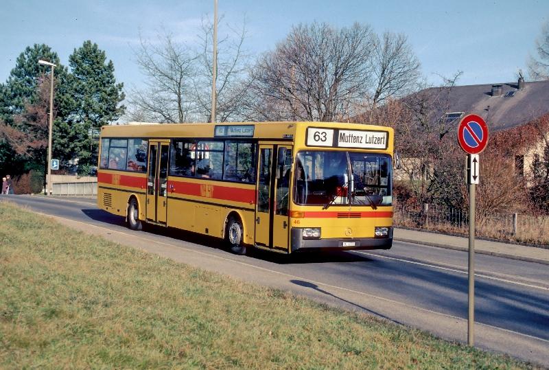 MB O 405 Nr. 46