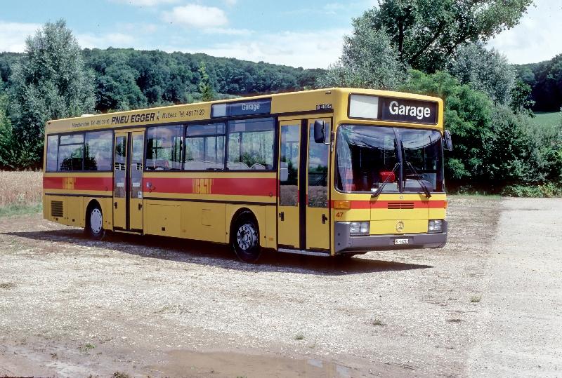 MB O 405 Nr. 47