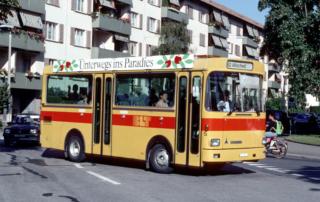 Magirus-Deutz 130L81 Nr. 5