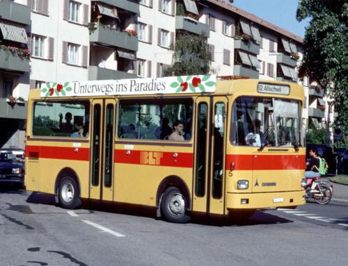 Magirus-Deutz 130L81 Nrn. 4–5
