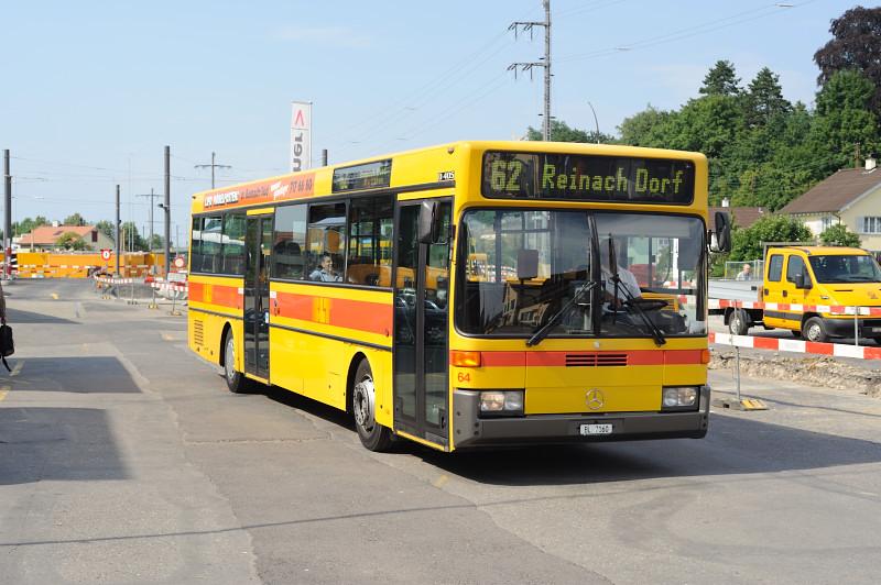 MB O 405 Nr. 64