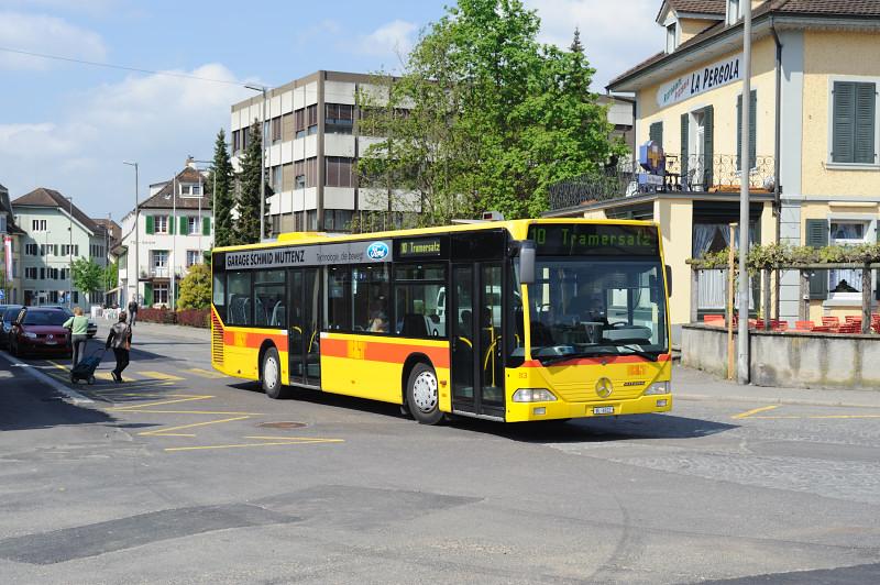 MB O 530 Citaro C1 Nr. 83