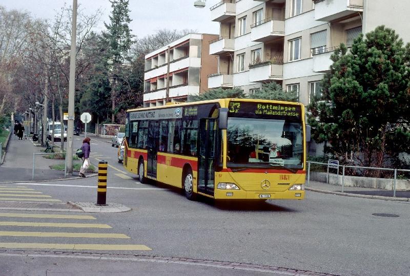 MB O 530 Citaro C1 Nr. 87