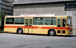 Saurer SH 560-25 Nr. 8