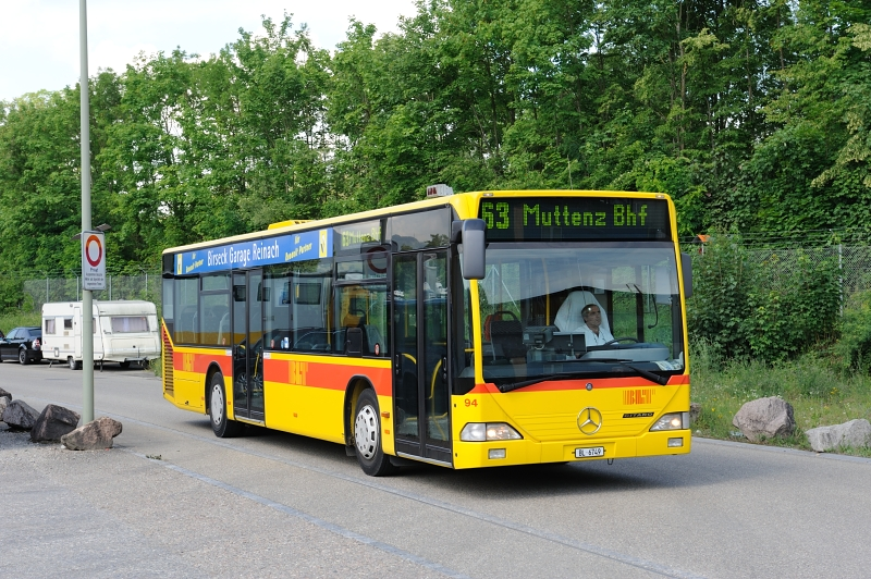 MB O 530 Citaro C1 Nr. 94