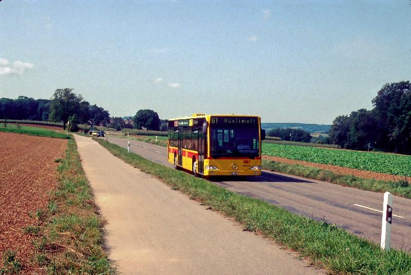 MB O 530 Citaro C1 Nr. 97
