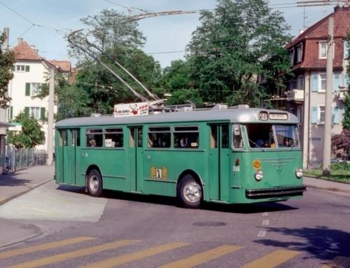 FBW (Tr)51 Nrn. 57–64, 365–368