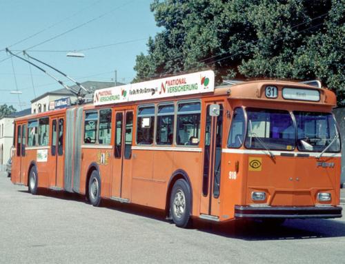 FBW 91GTS Nrn. 911–920