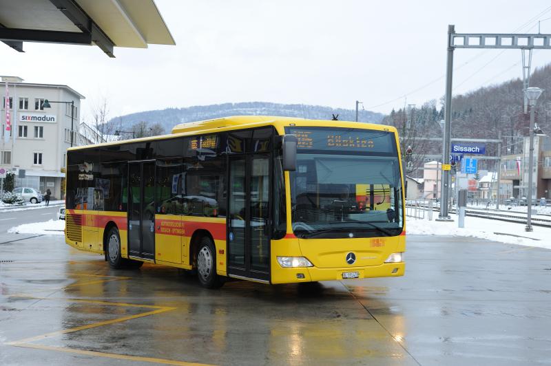 MB O 530 K Citaro FL Nr. 113