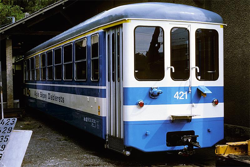 Ars 421