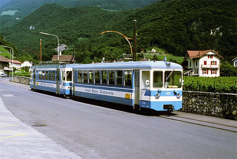 Bt 431
