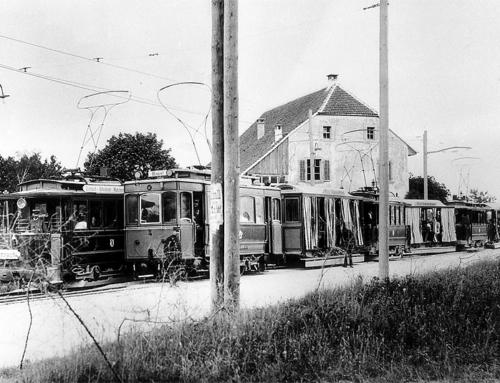 Birseckbahn AG