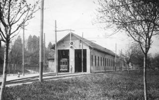 Depot Arlesheim