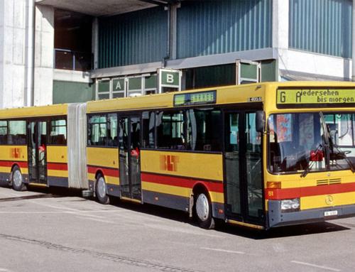 MB O 405 G Nr. 51