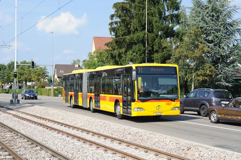 MB O 530 G Citaro C1 Nr. 52