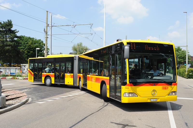 MB O 530 G Citaro C1 Nr. 53
