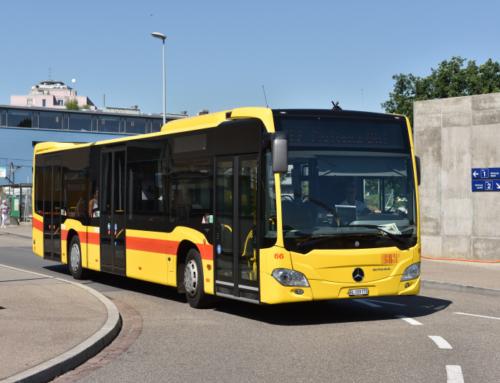MB O 530 Citaro C2 Nrn. 1–3, 64–69, 4, 8, 81–82, 83–86, 87, 30–34