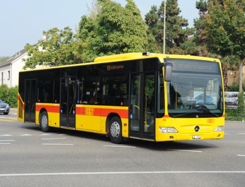 MB O 530 Citaro FL Nrn. 71–73, 74I/70, 74II–80, 60–63, 10
