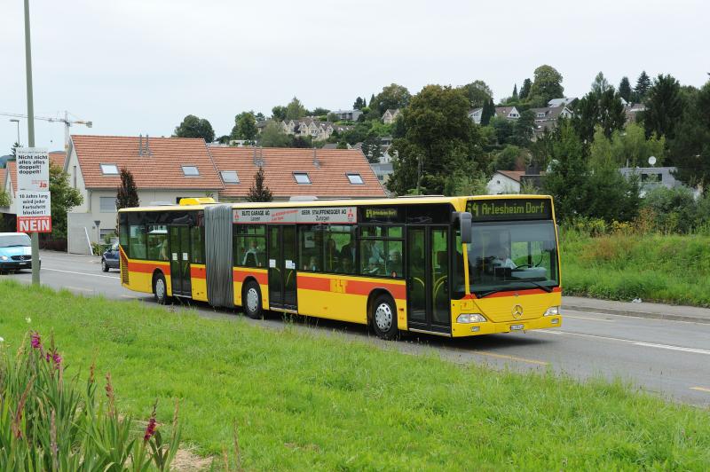 MB O 530 G Citaro C1 Nr. 7