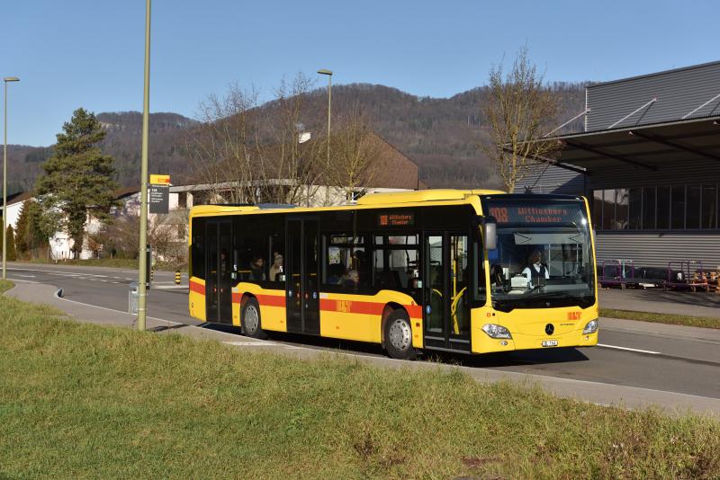 MB O 530 Citaro C2 Nr. 2