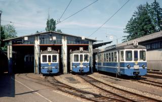 Depot Oberwil