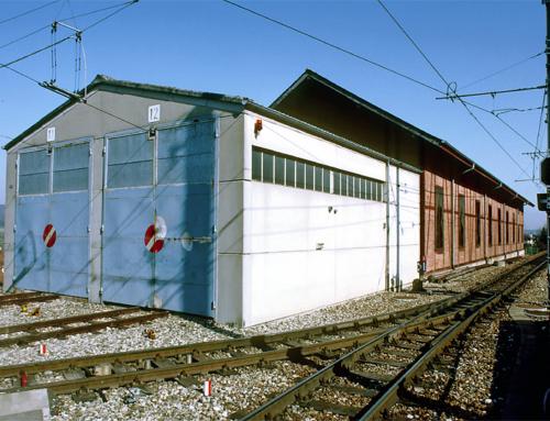 Remise Rodersdorf
