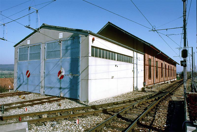 Depot Rodersdorf