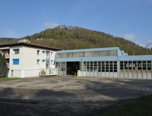AGSE-Garage Eptingen
