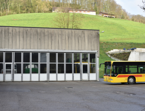 Garage Reigoldswil