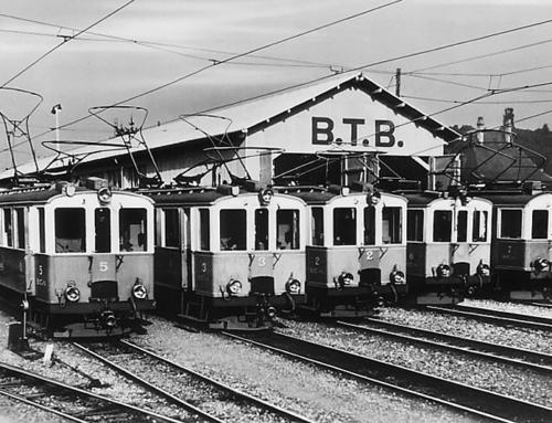 Birsigthalbahn AG