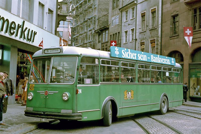 FBW 51UV Nr. 24