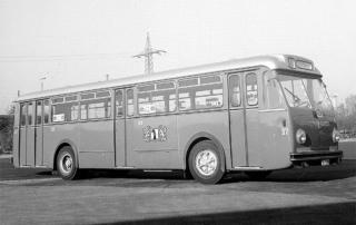 FBW B51U Nr. 37