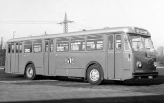 FBW B51U Nr. 40