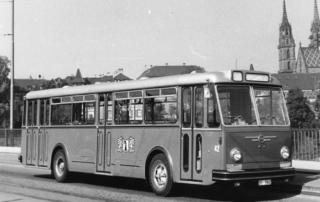 FBW B51U Nr. 42