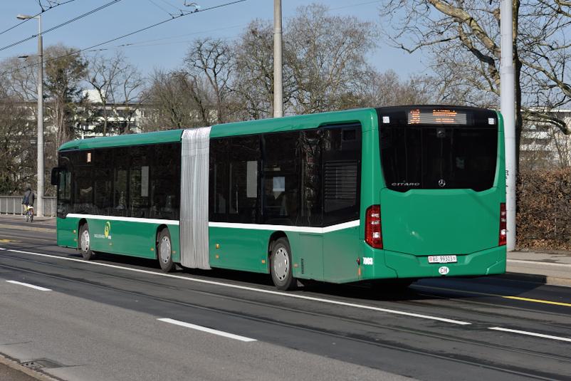 MB O 530 G Citaro C2 Nr. 7003