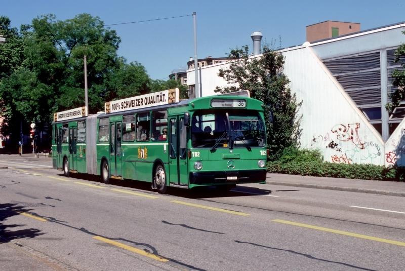 MB O 305 G Nr. 702
