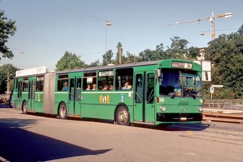 MB O 305 G Nr. 703
