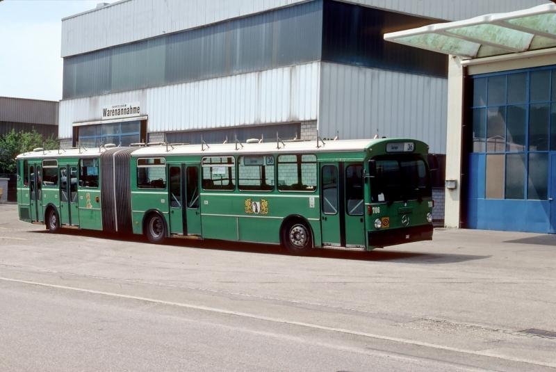 MB O 305 G Nr. 706
