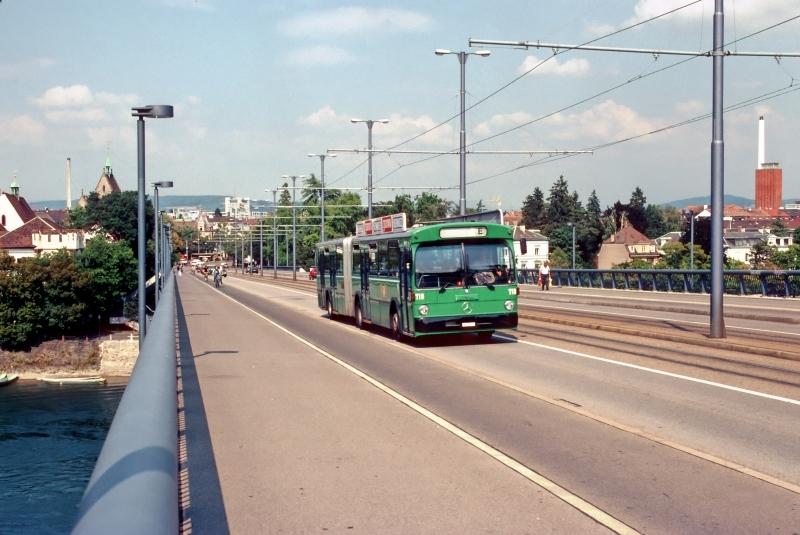 MB O 305 G Nr. 710