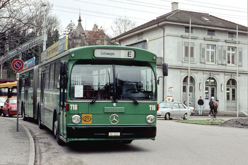 MB O 305 G Nr. 716