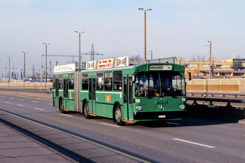 MB O 305 G Nr. 719
