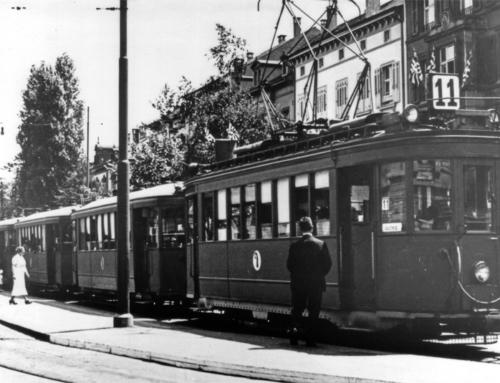 Trambahngesellschaft Basel–Aesch AG