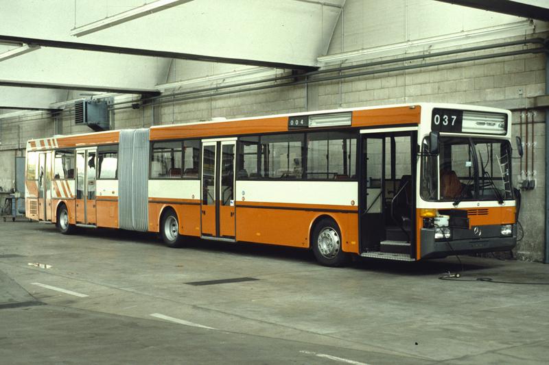 MB O 405 G Nr. 722