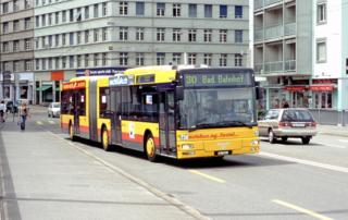 MAN NG 313/A23 Nr. 738